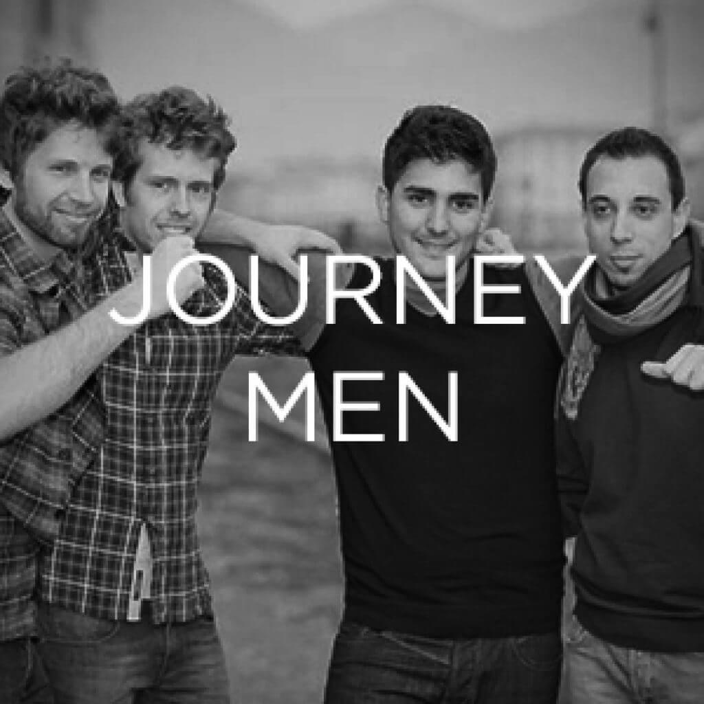 journey-men